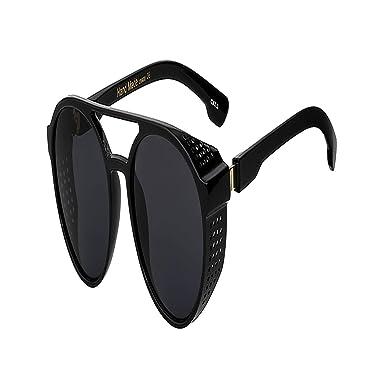 Gafas de sol deportivas, gafas de sol vintage NEW Steampunk ...