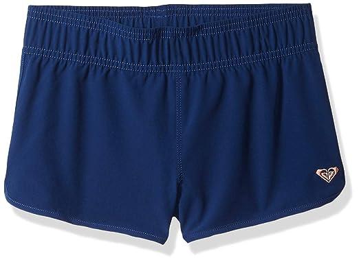 4c202fab38 Roxy - Short de Bain - Fille - - XX-Large: Amazon.fr: Vêtements et ...