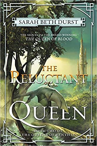Image result for the reluctant queen
