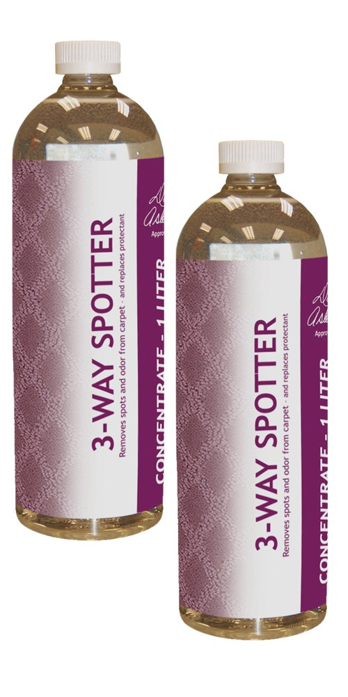 Don Aslett 3-Way Spotter-2 Liters