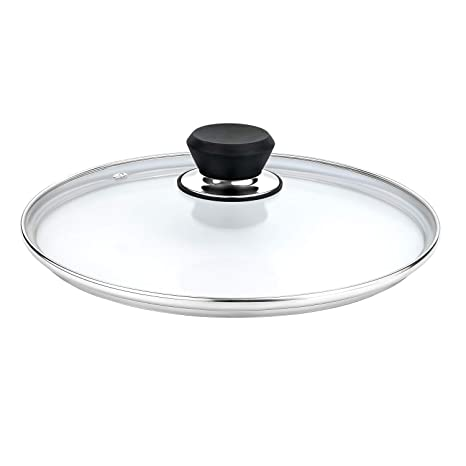 Amazon.com: GOURMEX - Tapa de cristal templado para ...