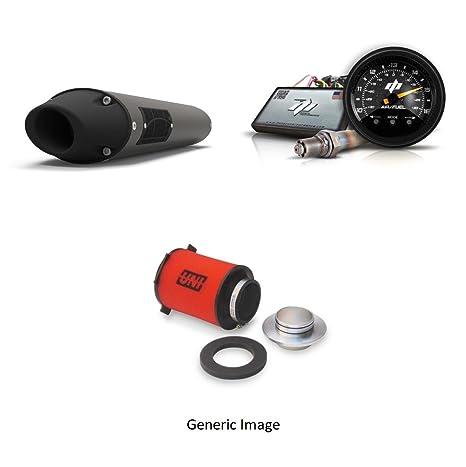 Filtro de espuma, AFR + controlador de combustible & opaco performance-series Slip en