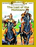 Last of the Mohicans, James Fenimore Cooper, 1555761828