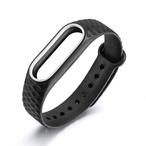 Amazon.com: Sixsons Sport Watch Strap for Xiaomi MI Band 2 ...