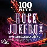 100 Hits: Rock Jukebox / Various