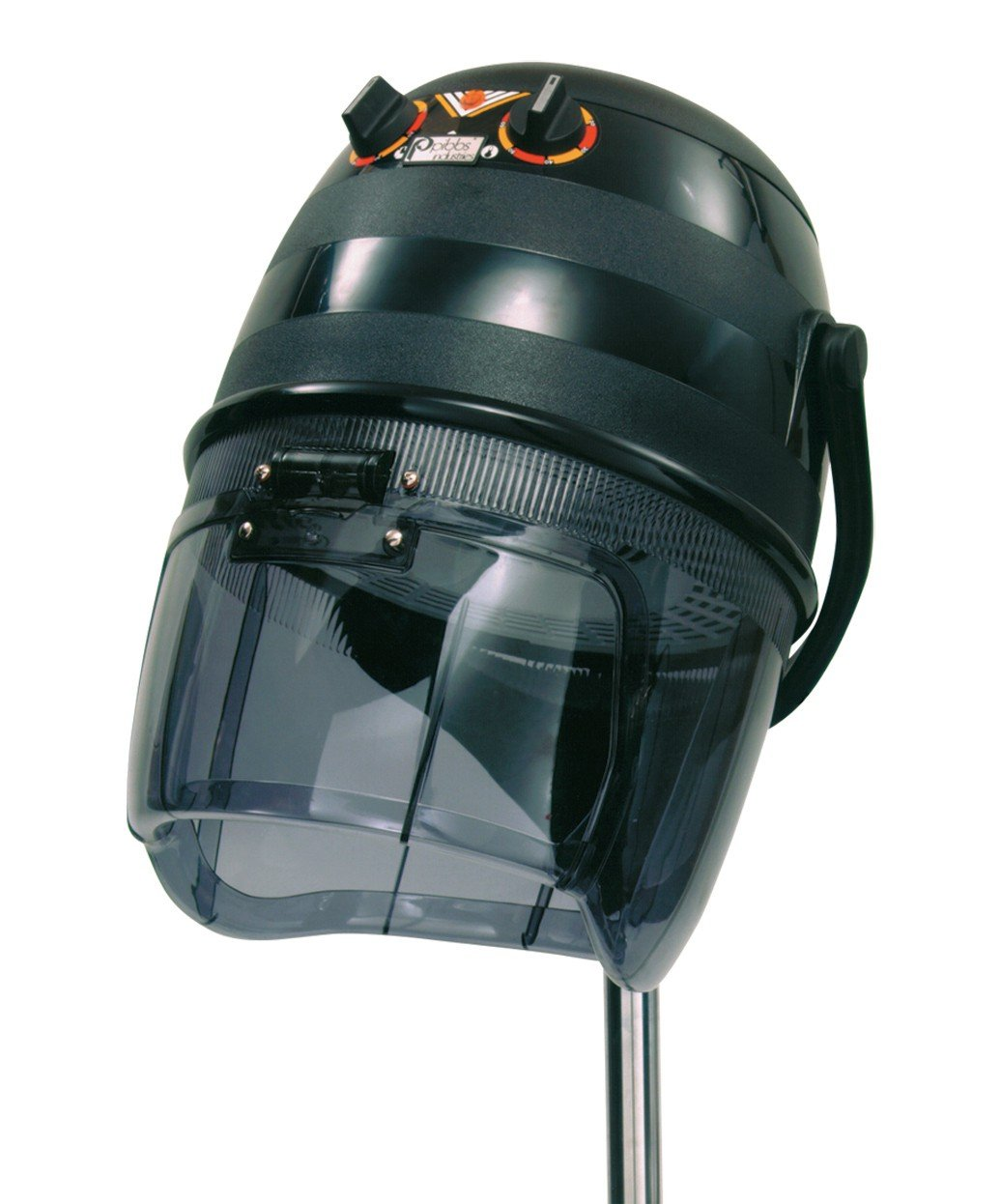 Pibbs 514 Kwik Dri 1100W Salon Dryer with Casters