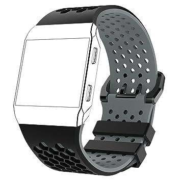 Amazon.com: humasol ajustable Bandas de accesorios suave ...