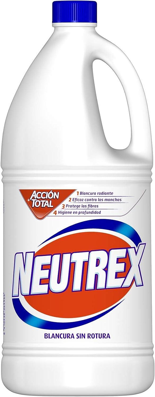 Neutrex Lejía Blanca Limpiador Hogar - 1.8 L
