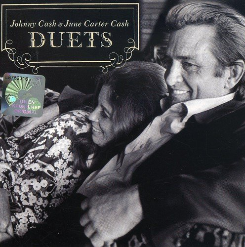Duets (Playlist The Very Best Of Johnny Cash)