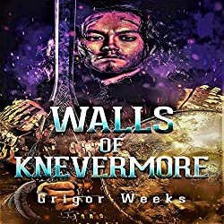 Walls of Knevermoore