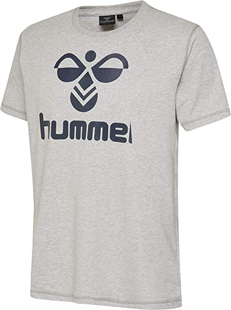 hummel T-Shirt Classic Bee tee Camiseta, Unisex: Hummel: Amazon.es ...