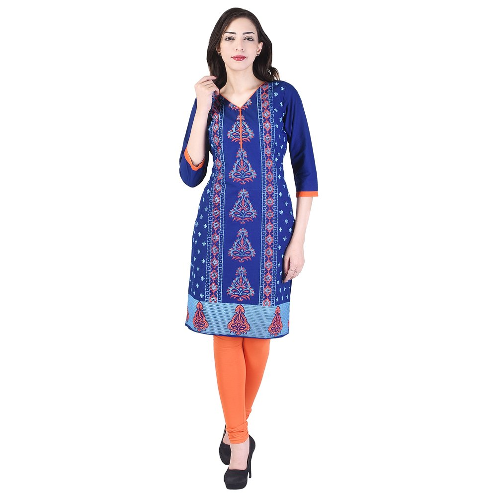 vihaan impex kurtis for women indian kurti for women kurtas for women indian kurtis VIKU7010_S
