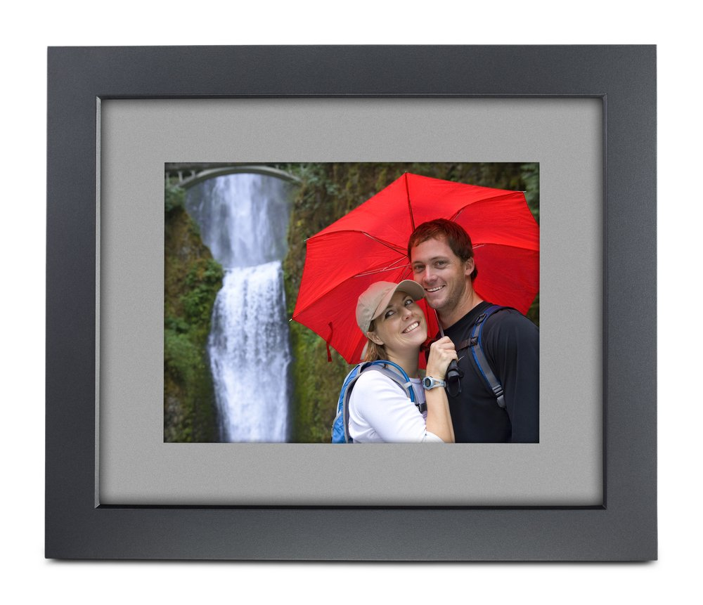 Kodak EasyShare D1030 Digitaler Bilderrahmen 10,4 Zoll: Amazon.de ...