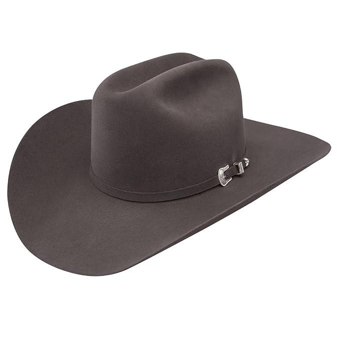 4bcb867efe4ee resistol rwtckr-7540 Tucker de los hombres sombrero vaquero