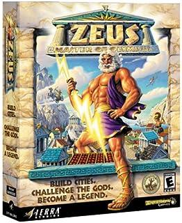Amazon com: Zeus Expansion: Poseidon - PC: Video Games