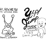 Daniel Johnston Hi How Are You Vinyl Amazon Com Music