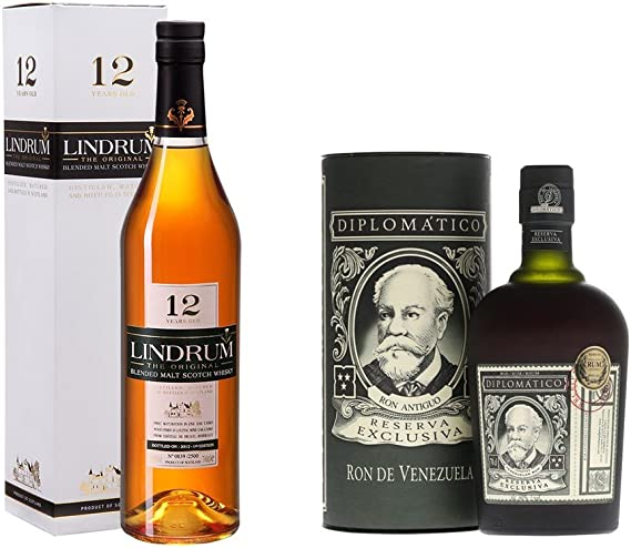 Descubrimiento de la caja Bebidas Alcohólicas - Hatton y ...
