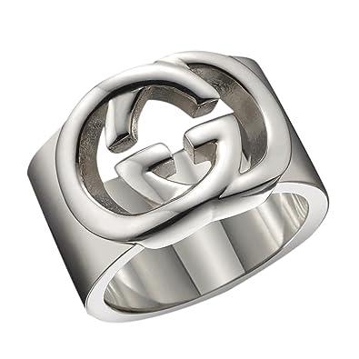 c1048578804c Gucci – Bague Femme – Argent Sterling Silver Britt Taille 56 ybc19048200156