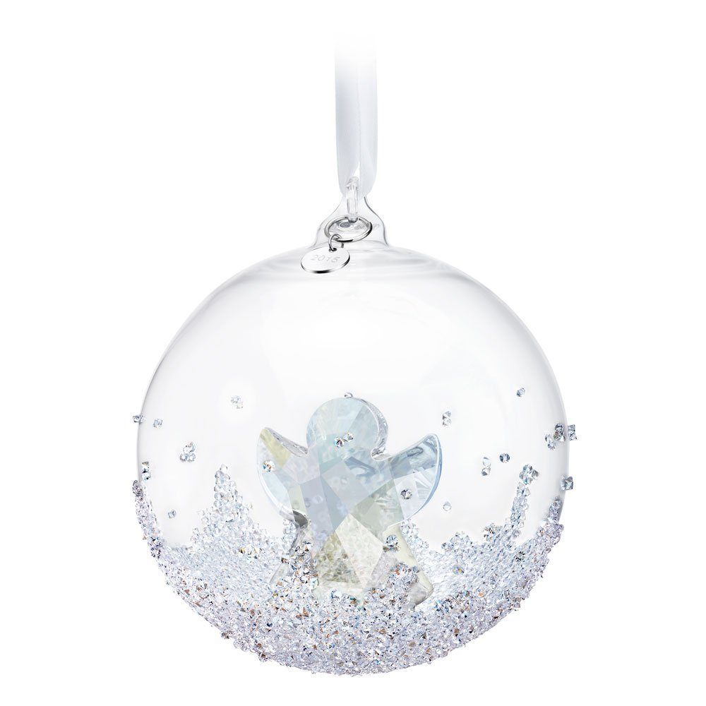 Swarovski 2015 Annual Edition Christmas Ball Ornament 5135821