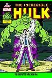 Incredible Hulk' 66: Complete Series