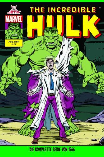 (Incredible Hulk' 66: Complete Series)