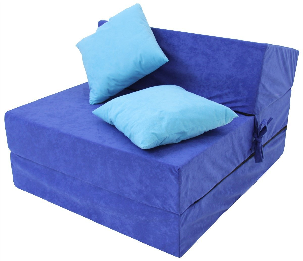 schlafsessel klappmatratze faltmatratze gästebett bettsessel ... - Bettsessel Kinderzimmer Gastebett