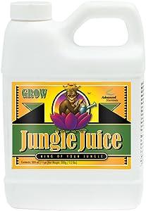 Advanced Nutrients Jungle Juice Grow Fertilizer, 500 mL