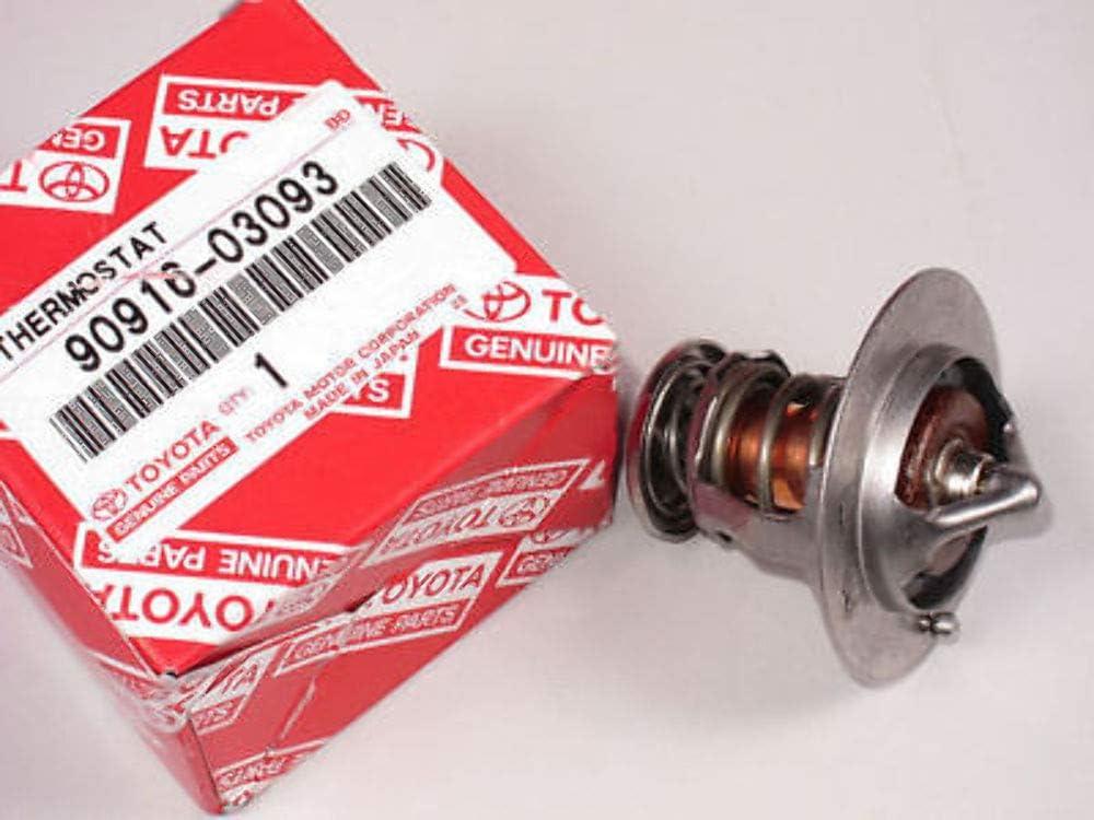 Genuine Thermostat Housing for Lexus ES300 RX300 ES330 RX330 RX400h 99 1999