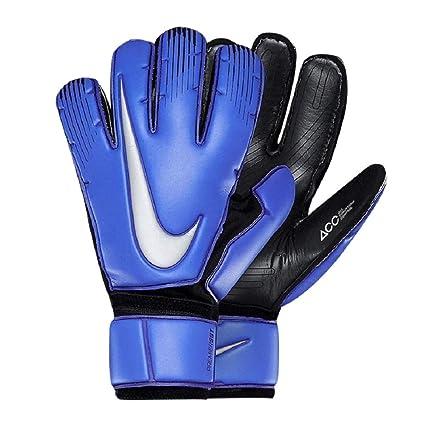 Amazon.com  NIKE GK Premier Soccer Gloves (Racer Blue) (10