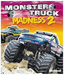 Microsoft Monster Truck Madness 2 - PC