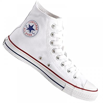converses all star blanche