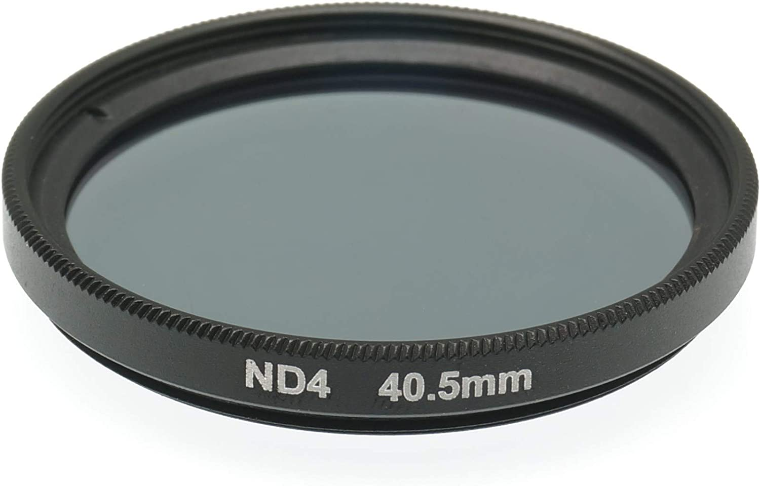 Gadget Place Neutral Density ND4 Filter for Nikon 1 Nikkor AW 10mm f//2.8