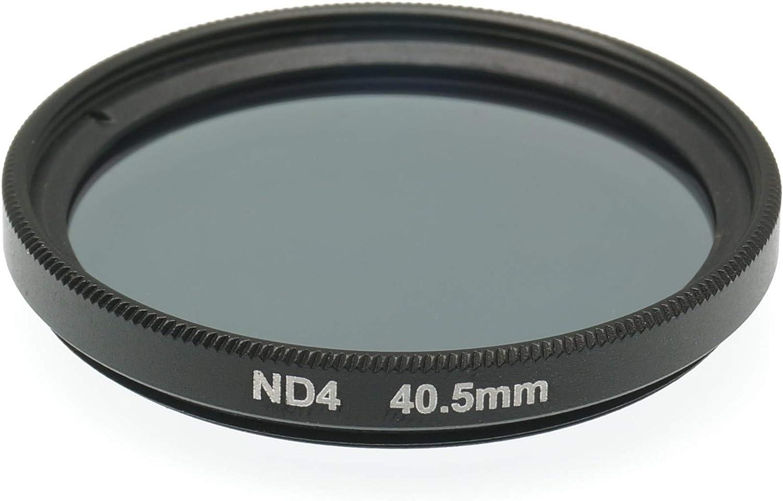 Gadget Place Neutral Density ND4 Filter for Nikon 1 Nikkor VR 10-30mm f//3.5-5.6