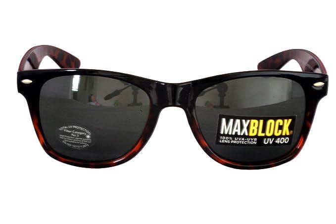 Foster Grant GIGI BLK FG64 gafas de sol unisex estilo ...