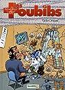 Les Toubibs, Tome 7 : Faites par Belhomme