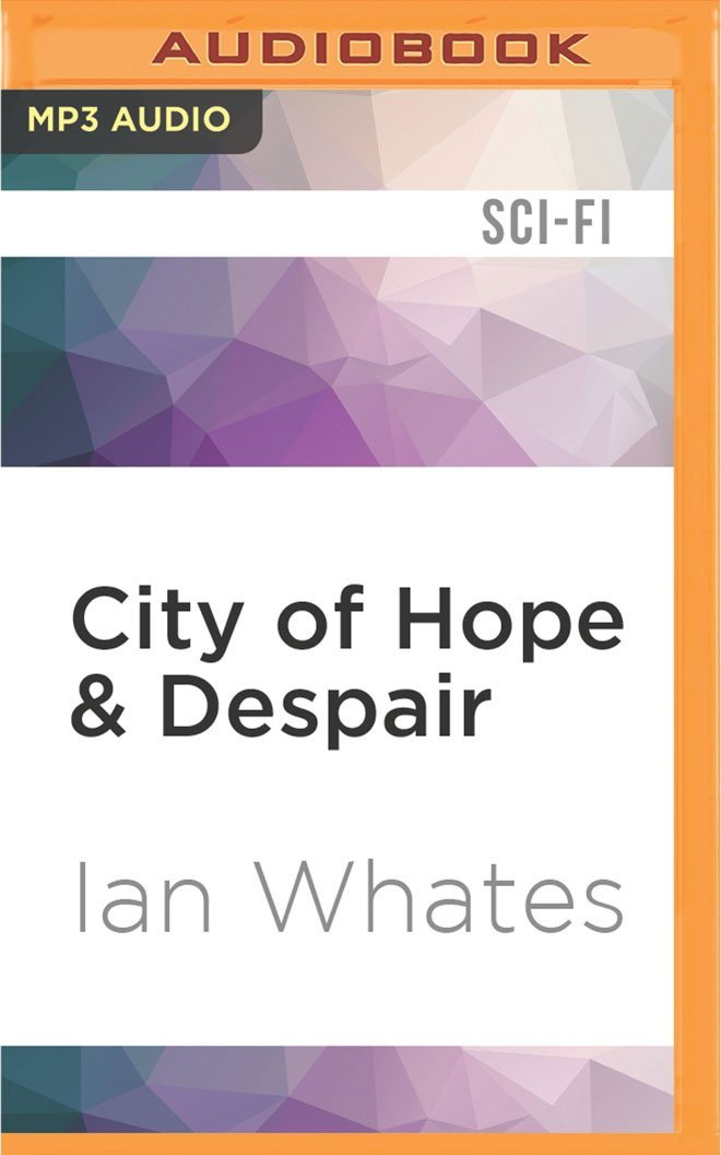 Download City of Hope & Despair (City of a Hundred Rows) ebook