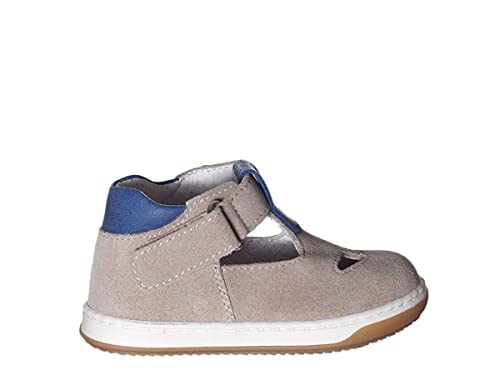 design moderno varietà di stili del 2019 guarda bene le scarpe in vendita WALKEY Scarpe Sandalo Bimbo Y00298 077 Beige PE18: Amazon.it ...