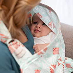 Amazon.com: Bebe Au Lait, LLC: Nursing Covers