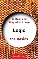 Logic: The Basics, 2nd Edition Front Cover