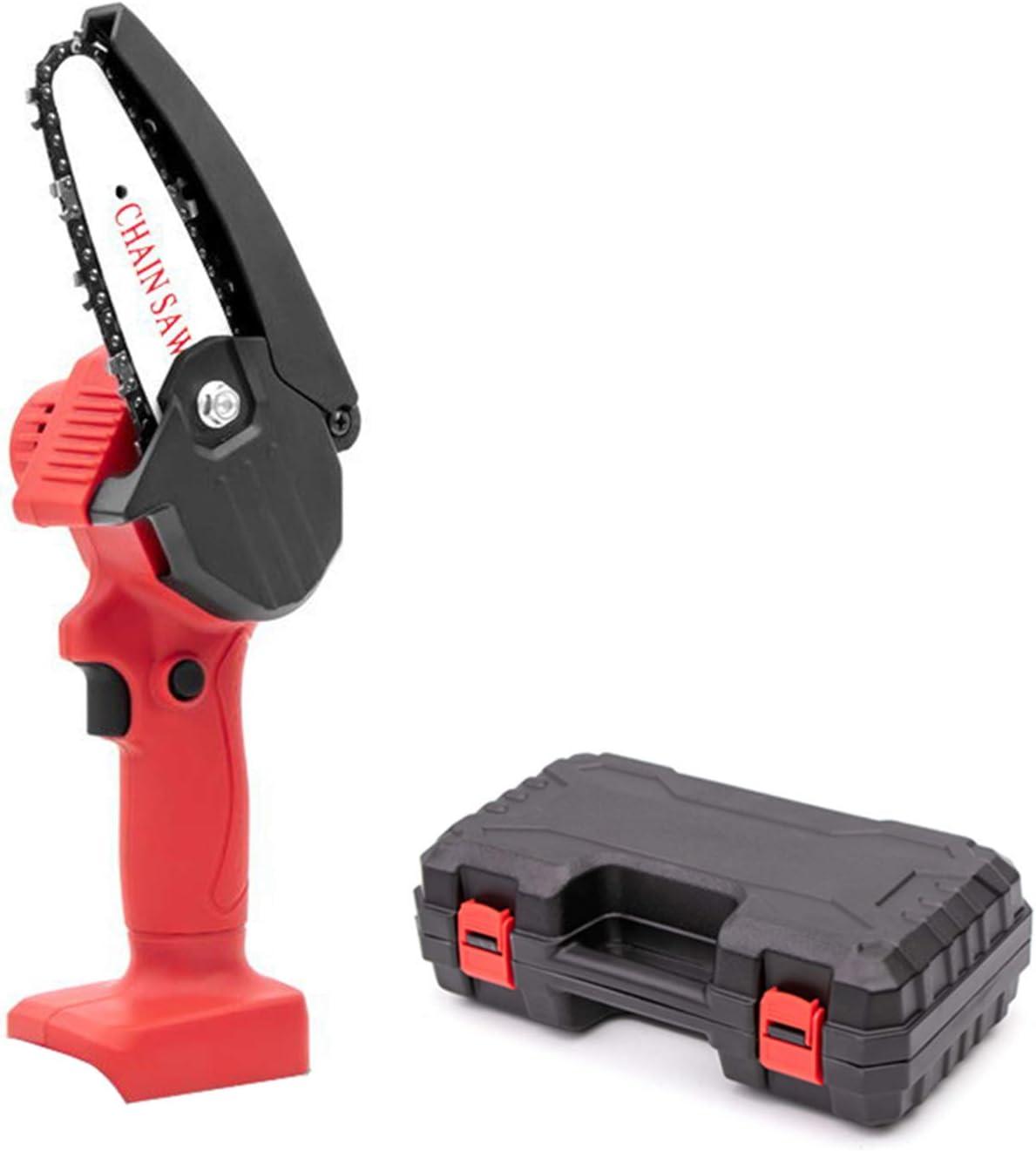 Sazoley  Cordless Mini-Chainsaw