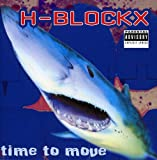 H-Blockx - Time To Move - Sing Sing - 74321 18751 2
