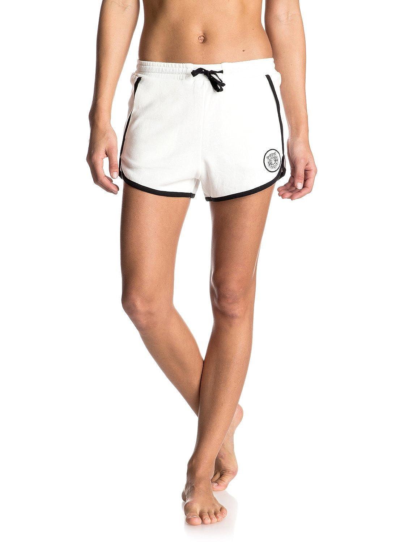 Roxy Women's Hollow Dance Fleece Shorts