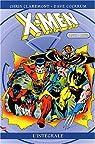 X-Men : L'intégrale 1975-1976, tome 1 par Claremont