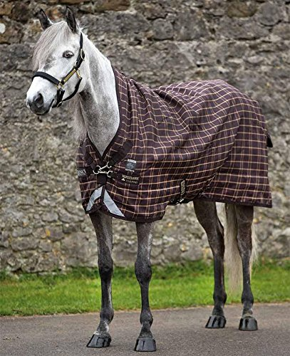 Rhino Pony - Horseware Rhino Pony Wug Lite Turnout Sheet 66