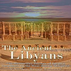 The Ancient Libyans
