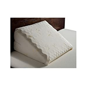 comfort dreams specialty memory foam bed wedge