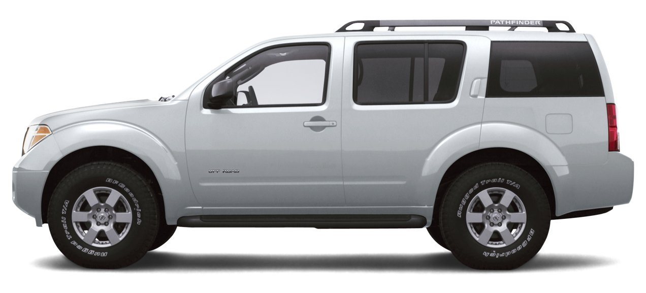 Amazon.com: 2005 Nissan Pathfinder Reviews, Images, and Specs: Vehicles