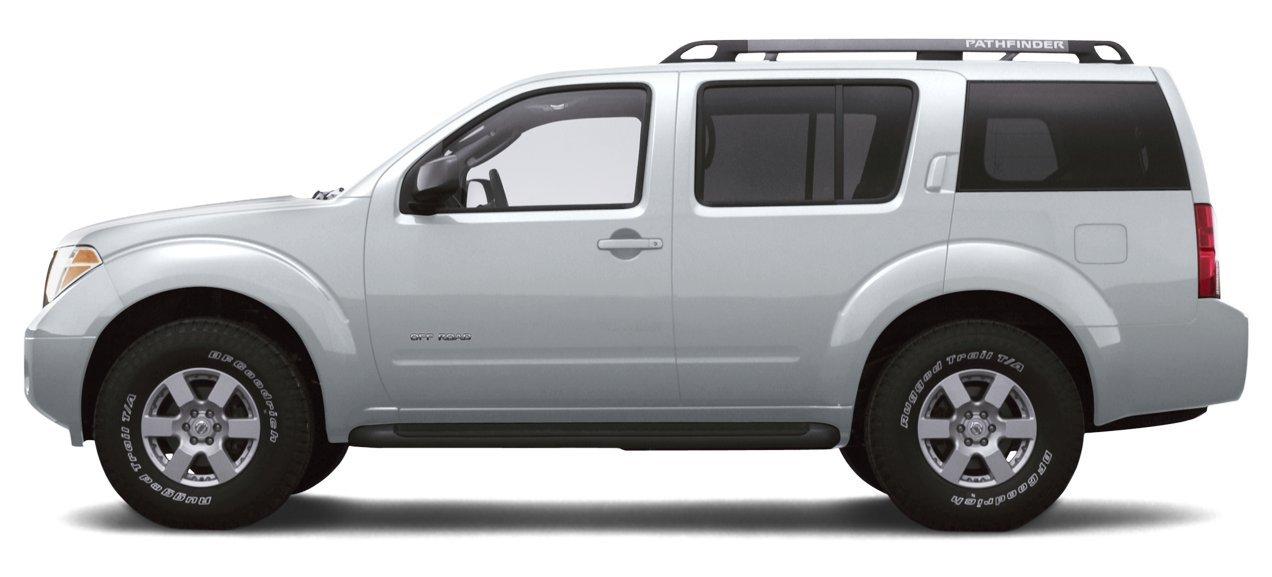 2005 Nissan Pathfinder LE, 2 Wheel Drive ...