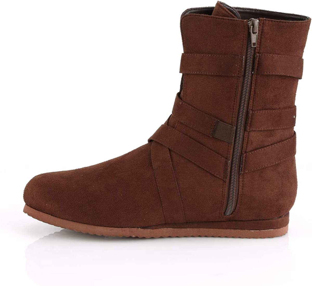 Funtasma Mens Renaissance-57 Ankle-High Boot