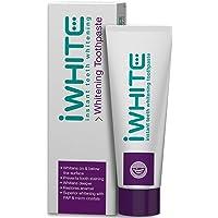 iWhite Instant Active Teeth Whitening Toothpaste   Tooth Whitening   Enamel Restoration